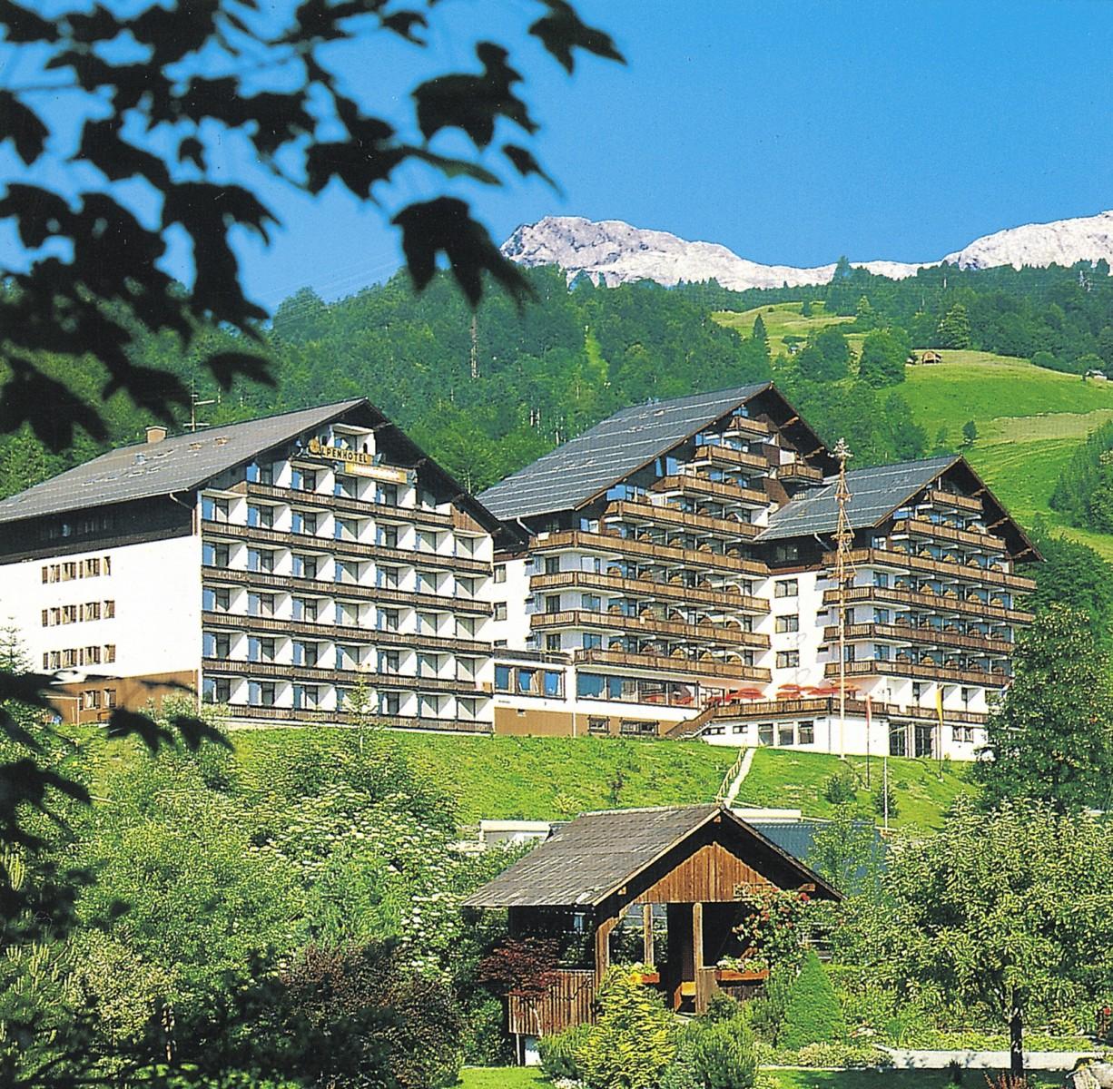 Bad Goisern Hotel Dachstein
