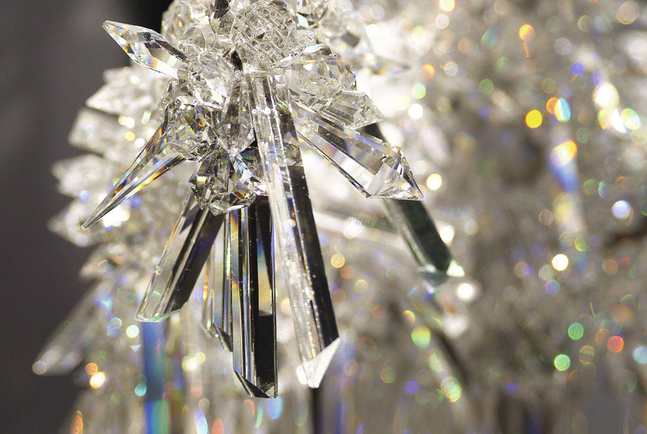 Innsbruck Und Swarovski Crystal World Salzkammergut
